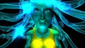 Blau the Sage